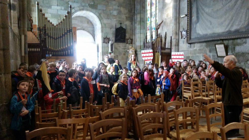 Saint Yves des écoliers