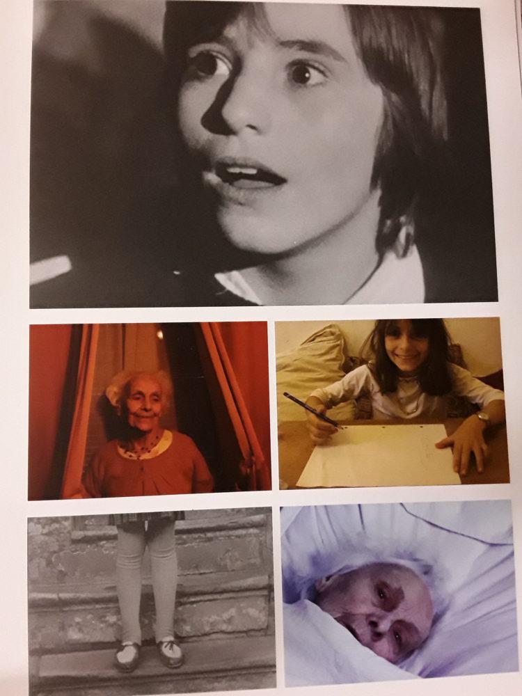 Ecole et cinéma Portraits